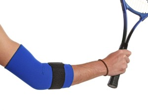 How to Heal Tennis Elbow