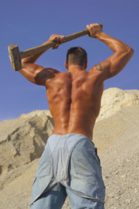 Five Ways to Toughen Up Your Back