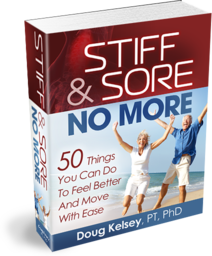Stiff and Sore No More