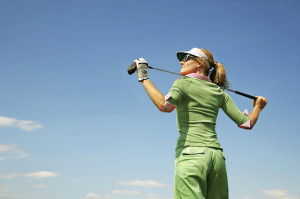 ATTN: Golfers – A Weak Back Makes You Weak in the Knees